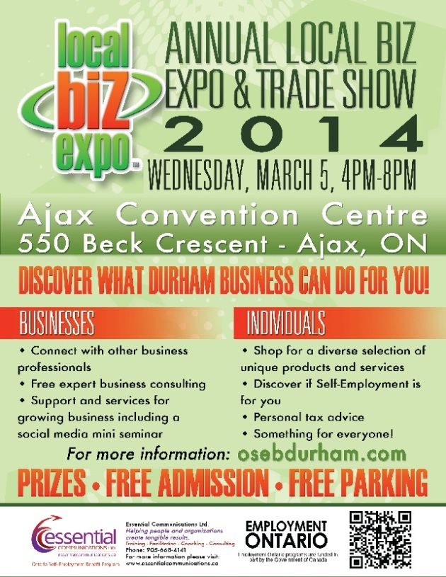 Local Biz Expo